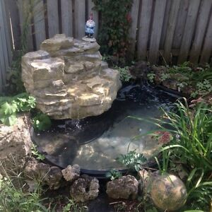 Pond Liners Buy Garden Patio Items For Your Home In Ontario Kijiji Classifieds