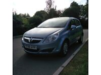2007 56 Vauxhall Corsa 1.3 CDTI Diesel only 79,000 miles