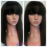 WIGS TORONTO! Women Hair Systems & Lace Wigs