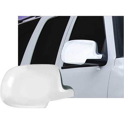 Fits Cadillac Escalade 2002-2006 ABS Chrome Side Full Mirror Covers Overlay