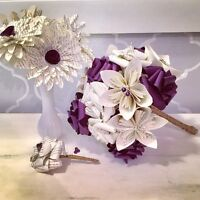 PAPER FLOWERS FOR ANY OCCASION