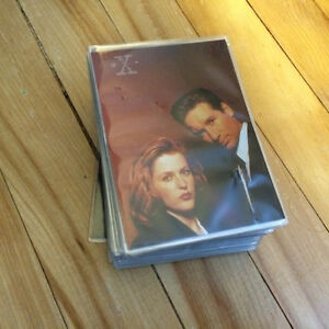 X-Files trading cards Seasons 1-3 by Topps Edmonton Edmonton Area image 3