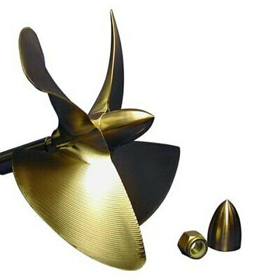 "Acme Propellers NiBrAl Propeller Cone for 1""- 1-1/8"" Shafts"