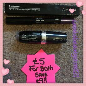 Avon Makeup brand new