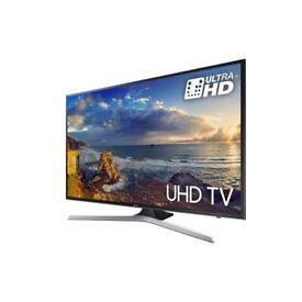 "40"" SAMSUNG UE40MU6470U Smart 4K Ultra HD HDR LED TV RRP£529"