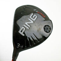 Ping G25 Fairway Wood 3-15° TFC189F Stiff Graphite Golf Club City of Montréal Greater Montréal Preview