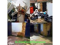 Cheap Fast and Reliable Rubbish Disposal and Removal Service