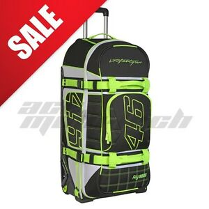 New OGIO Rig 9800 SLED Gear Bag ★ VR46 Valentino Rossi ★ AGV