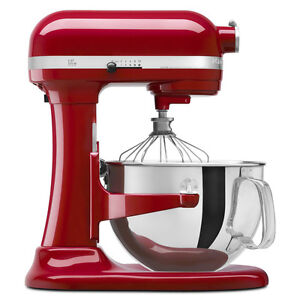 KitchenAid Pro 600 Series Bowl Lift Stand Mixer with Cover