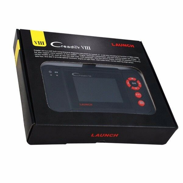 Launch X431 Creader VIII (CRP129)*In Stock*