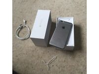 I phone 6 32g in very good condition