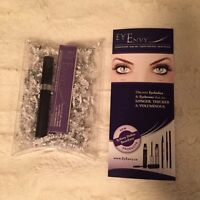 Dramatically Improve Your Lashes and Eyebrows!