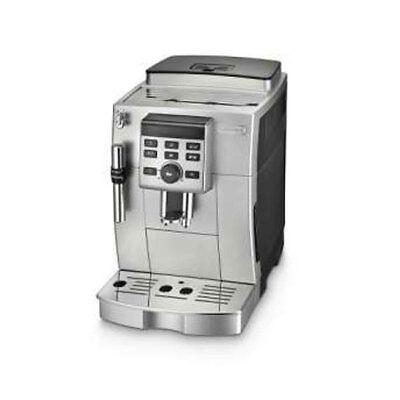 DeLonghi ECAM 25.120.SB Kaffeevollautomat silber/schwarz Kaffeemaschine