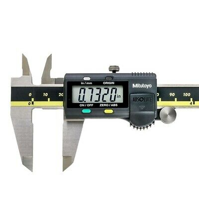 New Mitutoyo 0-8 0-200mm Digital Digimatic Vernier Caliper 500-197-30