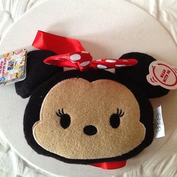 Disney Tsum Tsum wash mit brand new
