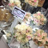 THE WEDDING & EVENT FLORIST•VISIT OUR FULLY DECORATED SHOWROOM!!