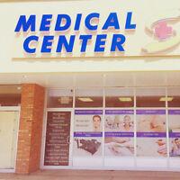 Etobicoke Medical,Wellness & Healthcare Business For Sale