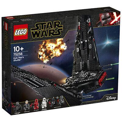 LEGO® / Constructor LEGO Star Wars™ Episode IX 75256 Shuttle Kylo Ren