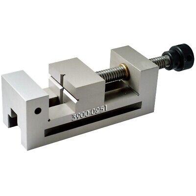3 Precision Toolmakers Vise 3900-0251
