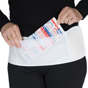 NEW Perfect Pocket Abdominal Hysterectomy or C-Section Binder