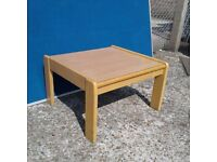 Tubular Furniture Limited Coffee Table