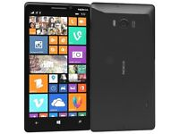 GRAB A BARGAIN **** NOKIA LUMIA 930 UNLOCKED TO ALL NETWORKS ****