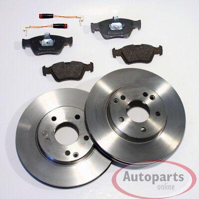 Mercedes R Klasse w251 v251 - Bremsscheiben Bremsbeläge für vorne Vorderachse*
