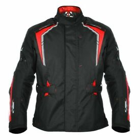 Oxford subway 2.0 motorcycle jacket. BRAND NEW!
