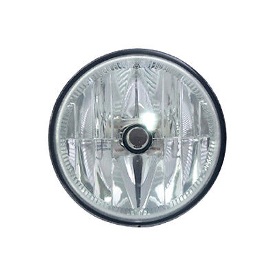 Fits 11-13 Ford F150 F-series Driver OR Passenger Fog Light Lamp Assembly 1 PC