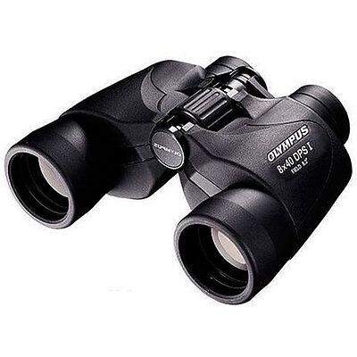 Olympus 8x40 DPS 1 Binoculars + Case *UK STOCK* 25 Year Warranty