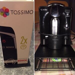 FOR SALE - Tassimo & Accessories