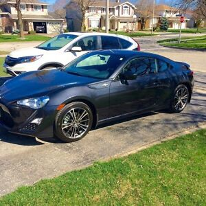Cheap 2016 Scion FR-S lease take over !