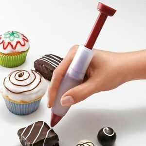 Lapiz decorador de cup cakes silicona jocca pencil - Decorador de fotos gratis ...