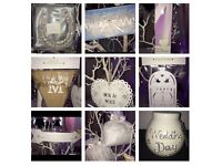 Wedding Items - Clearance - All Less than Half Price!!!