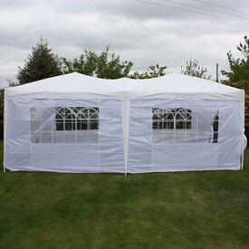 3x3meters/3x6meters Party Gazebo, Garden Marque & Gazebos for corporate events & company parties .