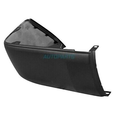 NEW REAR LEFT SIDE BUMPER END FITS 2014-2019 TOYOTA TUNDRA TO1116108 ()