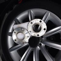 Spacer bmw 5x120