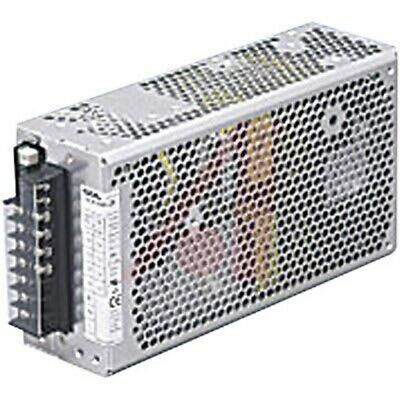 Cosel Power Supply Ac-dc 24v 14a 85-264v Enclosed Panel Mount Pfc 336wada