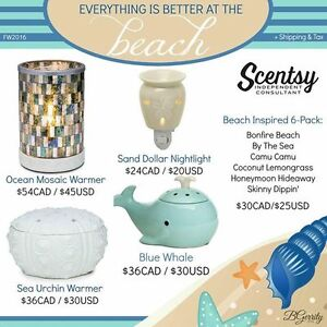 Looking for Scentsy? Look no further! Kitchener / Waterloo Kitchener Area image 2
