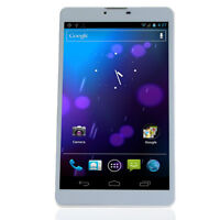"**New 8"" Android 4.2 Tablet 3G+WiFi (still want iPad?) Echello"