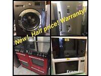 NEW Kitchen appliances!!!!
