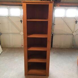 Next Corner Bookcase