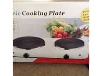Plug in electric Hot plates