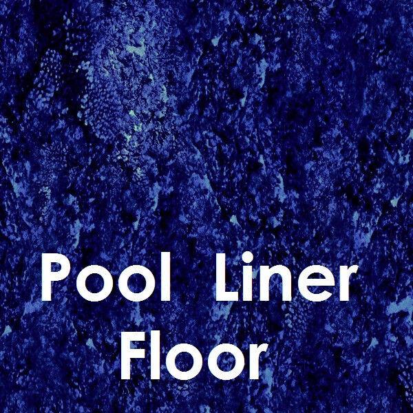 LinerWorld – GREAT BARRIER REEF – HD BEADED Above Ground Pool Liner – Exclusive Home & Garden