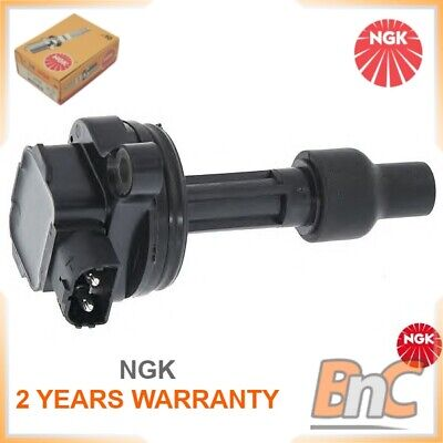 NGK IGNITION COIL VOLVO OEM 48237 1275971