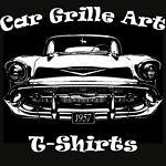 Car Grille Art '17©
