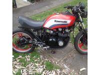 For sale Kawasaki