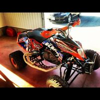 KTM 505 SX   Price reduce 4500$ no trade