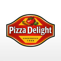 Pizza Delight Cap-Pele