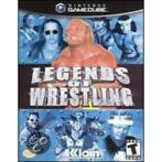 Legends Of Wrestling - Nintendo GameCube (Tweedehands)